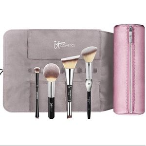 IT Cosmetics Special Edition Luxe Brush Set